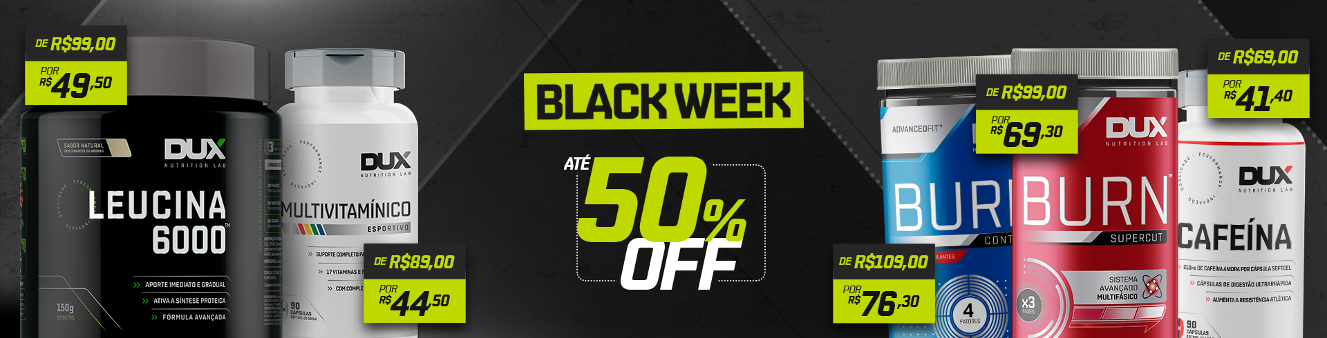 Banner Black Week 3
