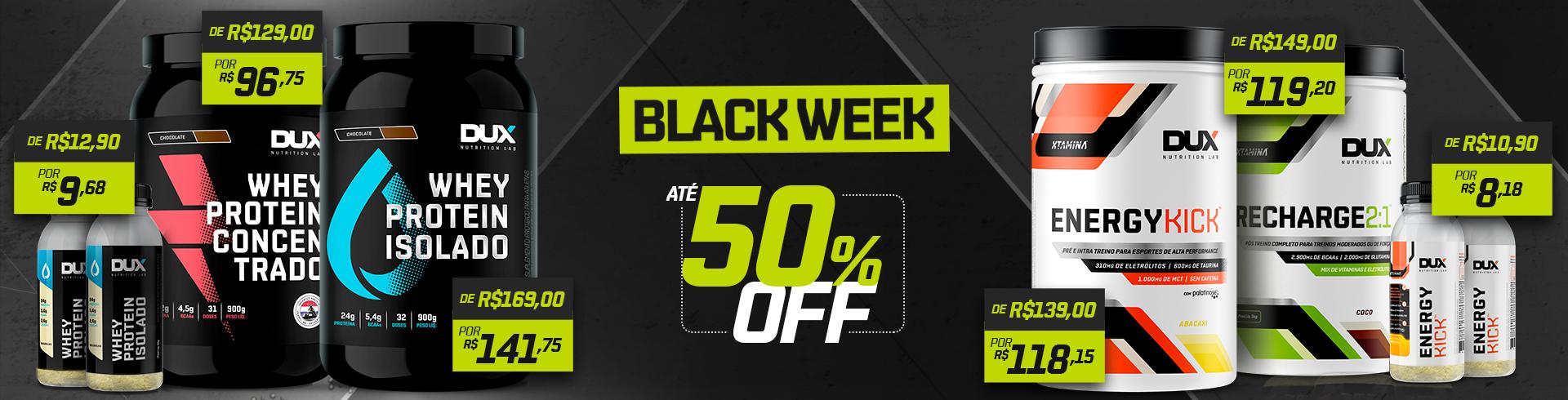Banner Black Week 2