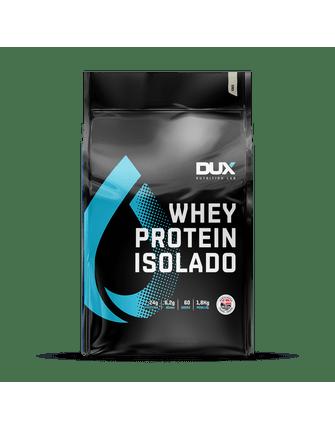 WHEY PROTEIN ISOLADO - 1,8 KG