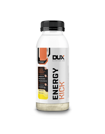 ENERGYKICK - READY TO SHAKE