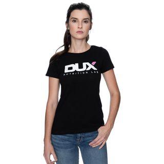 DUX_FotosVestuario_CamisetaFemininaPreta_Frente
